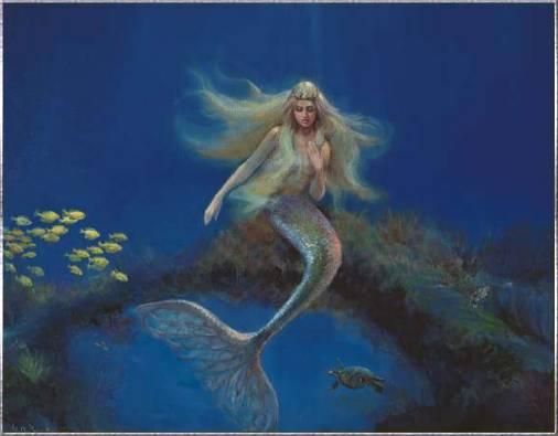 Pide una imagen XD Sirena2